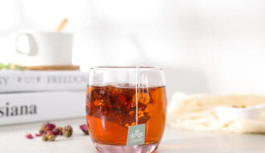 アイハーブの紅茶おすすめ4選【評価4.5以上の人気で日本人も飲みやすい系】